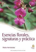 Esencias Florales Signatura y Práctica - Maite Hernandez - EDITORIAL DILEMA