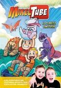El Planeta Dinotron ( Comic 1 de Mikeltube )