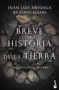 Breve Historia de la Tierra (Con Nosotros Dentro) (Booket Ciencia)