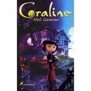Coraline - Neil Gaiman - Salamandra