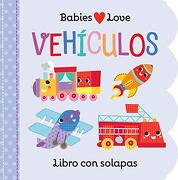 Babies Love Vehículos