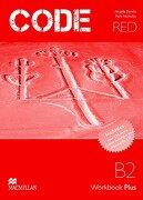 Code red b2 wb Plus mpo cd pk (libro en Inglés) - M. Crawford; S. Cochrane - Macmillan