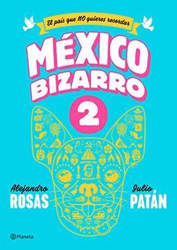 portada México Bizarro 2