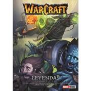 Warcraft Manga n. 5