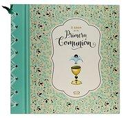 El Album de mi Primera Comunion - Vergara Y Riba - Vergara Y Riba Editoras