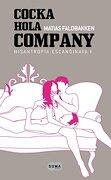 Cocka Hola Company: Misantropía Escandinava i (Fuera de Coleccion Suma. ) - Matias Faldbakken - Suma De Letras