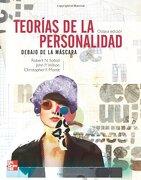Teorias de la Personalidad Debajo de la Mascara - Robert N. Sollod - Mcgraw Hill