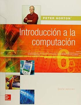 portada Introduccion a la Computacion