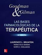 G&g Bases Farmacologicas de la Terapeutica - Brunton Laurenc - Mcgraw Hill