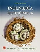 Ingenieria Economica - Anthony Tarquin. Leland Blank - Mcgraw-Hill