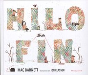Hilo sin fin - Mac Barnett - Juventud
