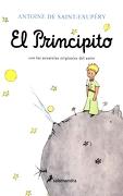 El Principito - Antoine De Saint-Exupery - Salamandra