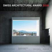 Bsi Swiss Architectural Award 2018. Ediz. Italiana e Inglese (Architettura) (libro en Inglés)