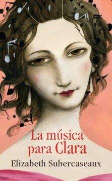 portada La Musica Para Clara