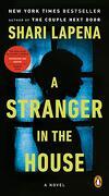 A Stranger in the House (libro en Inglés)