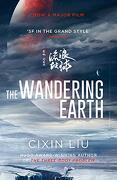 The Wandering Earth (libro en Inglés)