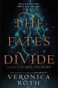 Carve the Mark 2. The Fates Divide: Carve the Mark 02 (libro en Inglés)