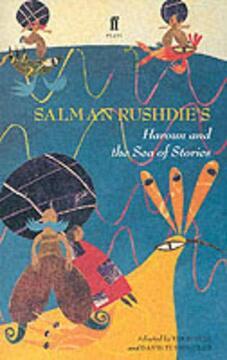 portada Haroun and the sea of Stories: Play (Faber Plays) (libro en Inglés)