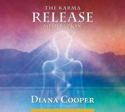 The Karma Release Meditation (libro en Inglés) (Audiolibro) - Diana Cooper - Findhorn Press Ltd.