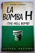 La bomba H: (The hell bomb)