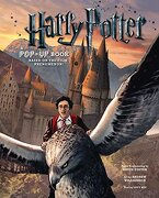 Harry Potter: A Pop-Up Book (libro en Inglés) - Lucy Kee - Insight Editions