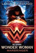 Wonder Woman: Warbringer (dc Icons) (libro en Inglés)