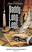 Daddy Long Legs (Dover Children's Evergreen Classics) (libro en Inglés) - Jean Webster - Dover Publications