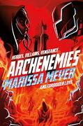 Archenemies (Renegades) (libro en Inglés)