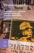 Vientos del Pueblo. Representaciones, Recepciones e Interpretaciones Sobre la Nueva Canción Chilena - Palominos, SimÓN; Ramos, Ignacio - Ediciones Lom