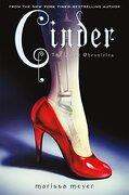 Cinder (libro en Inglés) - Marissa Meyer - Feiwel & Friends