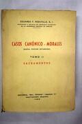 Casos canónico-morales, tomo II