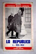 La República, tomo I