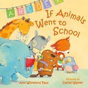 If Animals Went to School (libro en Inglés)