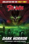 Spawn: Dark Horror (libro en Inglés)