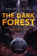 The Dark Forest (Remembrance of Earth's Past) (libro en Inglés) - Cixin Liu - Tor Books