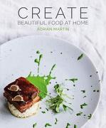 Create Beautiful Food at Home (libro en Inglés)