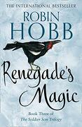 Renegade'S Magic (The Soldier son Trilogy, Book 3) (libro en Inglés)
