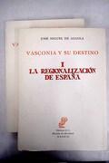 Vasconia y su destino