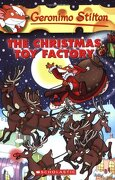 The Christmas toy Factory (Geronimo Stilton, no. 27) (libro en Inglés) - Geronimo Stilton - Scholastic