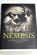 Némesis: la derrota del Japón, 1944-1945