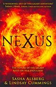 Nexus: The Epic Sequel to Zenith From new York Times Bestselling Authors Sasha Alsberg and Lindsay Cummings (The Androma Saga, Book 2) (libro en Inglés)