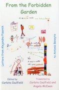 From the Forbidden Garden: Letters From Alejandra Pizarnik to Antonio Beneyto (libro en Inglés) - Alejandra Pizarnik; Antonio Beneyto; Carlota Caulfield - Bucknell University Press
