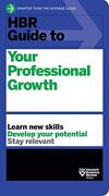Hbr Guide to Your Professional Growth (libro en Inglés) - Harvard Business Review - Harvard Business Review Press