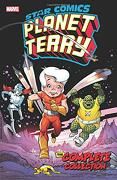 Star Comics: Planet Terry - the Complete Collection (libro en Inglés)