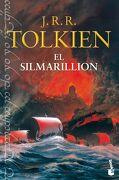 El Silmarillion - J. R. R. Tolkien - Booket