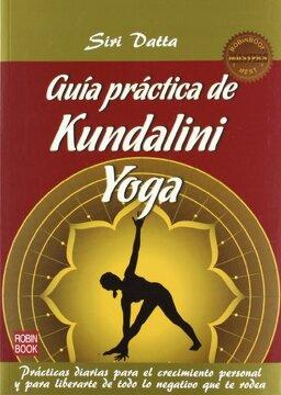 portada Guia Practica de Kundalini Yoga