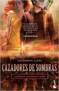 Cazadores de sombras 4. Ciudad de los ángeles caídos - Cassandra Clare - Booket