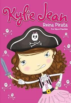 portada Kylie Jean Reina Pirata
