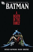 Batman a Death in the Family tp new ed (libro en Inglés) - Jim Starlin - Dc Comics
