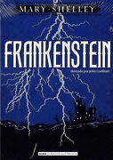 Frankenstein - Mary Shelley - Alma